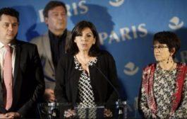 ممثلية روج آفا تشارك في يوم اللاجئين العالمي في فرنسا