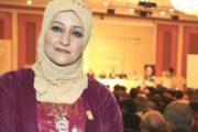 د. سناء الشعلان: لو لم أكن فلسطينيّة لتمنيتُ أن أكون كرديّة