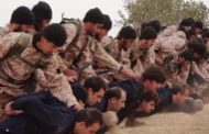داعش تستمر في اعتقال المدنيين وارتكاب المجازر بحقهم