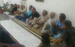 الـ PYD تعقد اجتماعاً في كري سبي