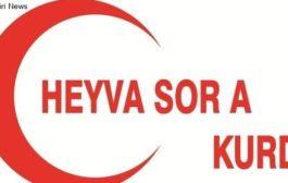 الهلال الأحمر الكردي في قامشلو، وآفاق العمل