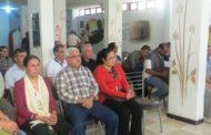 الأمة الديمقراطية موضوع ندوة حوارية في كوباني