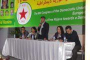 البيان الختامي للمؤتمر الثامن لحزب الإتحاد الديموقراطي