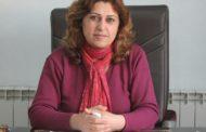 أمينة عمر: