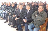 الـ PYD يعقد اجتماعاً موسعاً لانتخاب إدارة ديرك