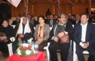 الرئاسة المشتركة للـ PYD تشارك في احتفالية الذكرى الثالثة  لتأسيس الإدارة الذاتية