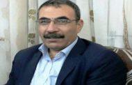 خليل: الديمقراطي الكردستاني يرفض عقد مؤتمر وطني كردستاني