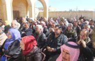 الـ PYD يعقد اجتماعاً في ذكرى استشهاد الأستاذ عثمان