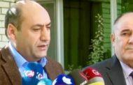الـ HDP: زيارة البارزاني إلى تركيا لغاياتٍ لا تتعلقُ بمشروع السلام