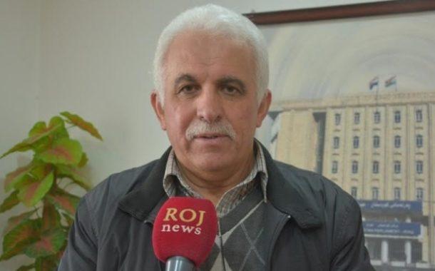 برلماني عراقي: البارزاني وأنقرة خريجو مدرسةٍ واحدة