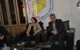 إنهاء تحضيرات عقد المؤتمر الثاني لمجلس سوريا الديمقراطية