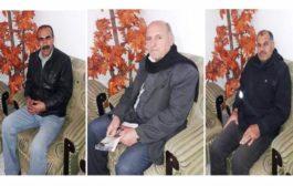 مجلسُ عوائل الشهداء بقامشلو
