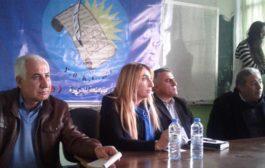 اتحاد المثقفين في قامشلو يتابع فعالياته