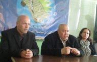 اتحاد مثقفي قامشلو يتابعون (ندوة الثلاثاء)