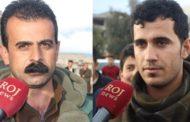 مقاتلون من البيشمركة بشأن الهجوم على خانصور: نحنُ منهم براء