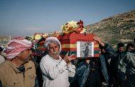 الإيزيديون الذين عانوا من الإبادة الجماعية يفرّون من جديد، ولكن هذه المرة ليس من داعش