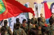 قوات الـ YBŞ تصف المهاجمين عليها بمرتزقة تركيا