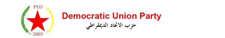 Democratic Union Party (PYD)