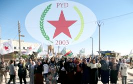 The PYD condemns the Turkish occupation of the regions Shahba