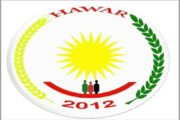 A statement about Hawar Organization withdrawal  from Kurdistan platform which concern to Syrian civil platform..