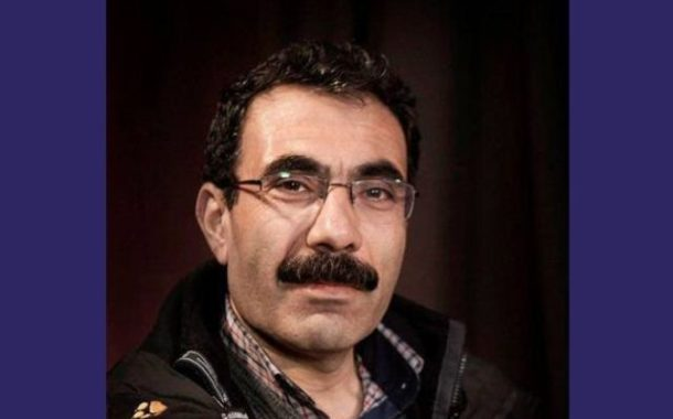 Eldar Khalil: We will not accept any constitution which does not guarantee the rights of all ethnic groups in Syria