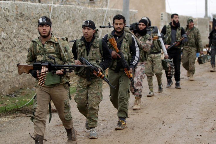 Photo of US to Turkey: Isis the only target for coalition in Syria, not Kurdish-led SDF