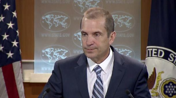 US says PYD should be included in Syria peace talks