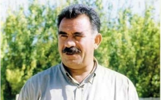 Leader Öcalan Met his Family Today