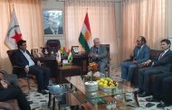 PYD, Yekiti Emphasize Continued Cooperation
