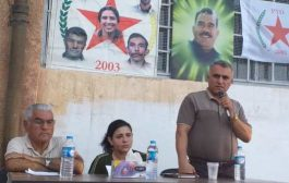 PYD Holds Expanded Meeting in Al-Hasakah