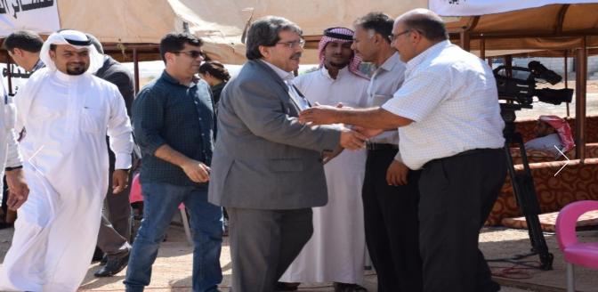 Photo of Euphrates Clans Meet in GIRÊ SPî Canton