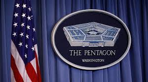Photo of Pentagon: Dialogue, Coordinated Action are Only Way to Secure Border Area