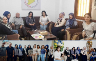 PYD, Modernity Party, MSD Visit Terbispia's Institutions