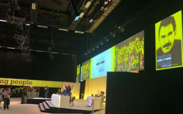 Photo of British Trade Union Congress Expressed Solidarity with Leader Ocalan