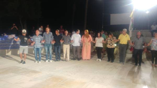 Photo of PYD 16th Anniversary Celebrated in Limassol