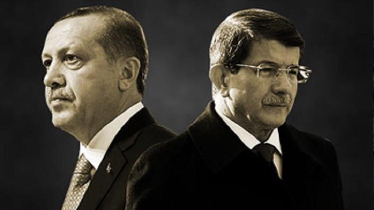 Photo of Davutoglu Resigns From AKP