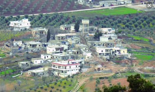 Photo of Mercenaries in Afrin Kidnapped 5 People