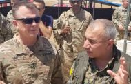 CJTF–OIR :SDF Play Prominent Role in Stabilizing