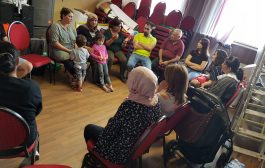 PYD Women's Organization in Germany Holds Series of Meetings