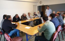 PYD Continues to Hold its Organizational Meetings in German Cities