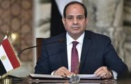 Al-Sisi: Egypt Refuses to Seize Part of Syrian Territory