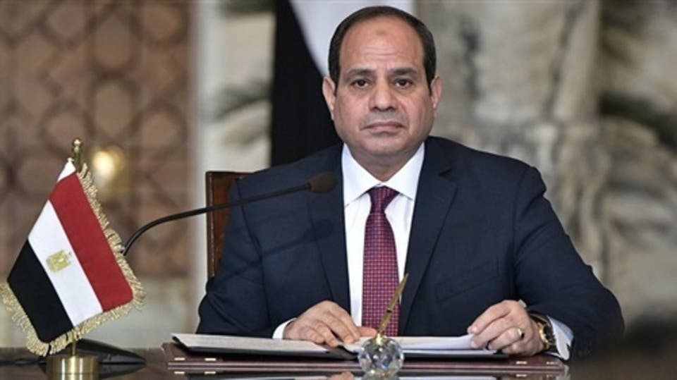 Photo of Al-Sisi: Egypt Refuses to Seize Part of Syrian Territory
