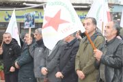 PYD: Afrin will be freed