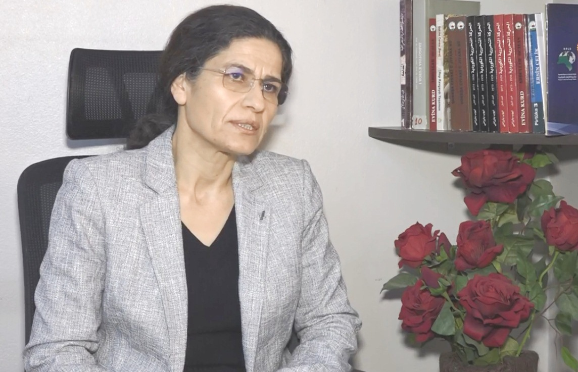 Photo of Ilham Ahmed: Russia is stalling and siding with regime