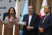 Aisha Hasso: We promise you that we will work to build a democratic Syria