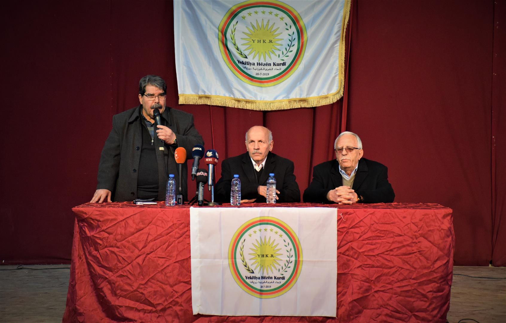 Photo of We must join efforts to make the Kurdish unity initiative succeed