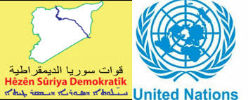 Photo of UN welcomes SDF position in support of the cease-fire in Syria