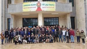 Photo of Kurdish Language Foundation: Protection of Kurdish language is basis for achieving national unity