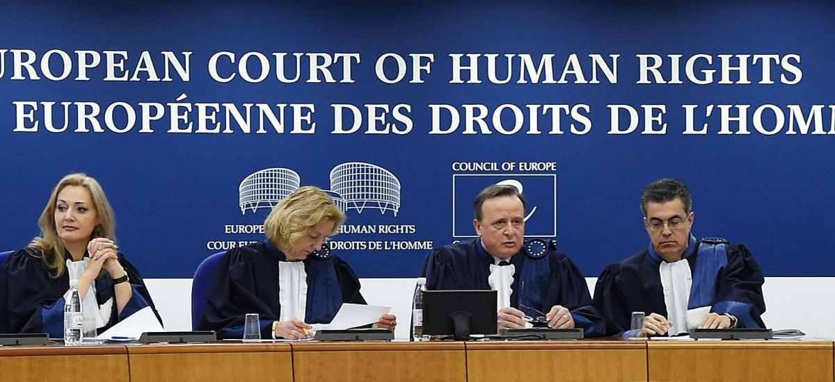 Photo of European Court of Human Rights fined Turkey for violating Kurdish rights