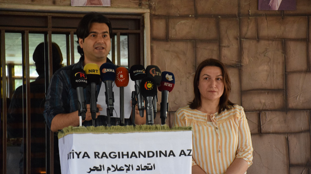Photo of YRA: Conscious attitude of the media is essential for unity